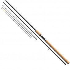 Удилище Daiwa Black Widow Feeder 3.3 м (100 гр)