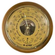Барометр УТЕС БТК-СН-8 с термометром