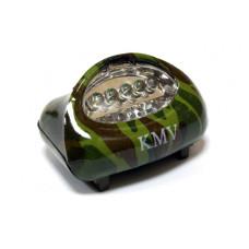 Фонарь налобный КМV 5 диодов